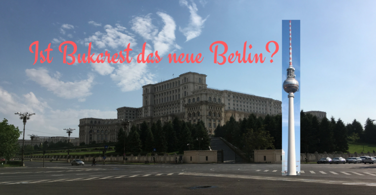 Berlin Bukarest