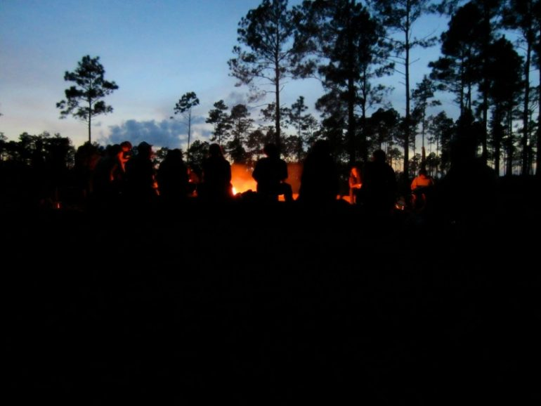 Beste Festivals: Rainbow Gathering in Florida