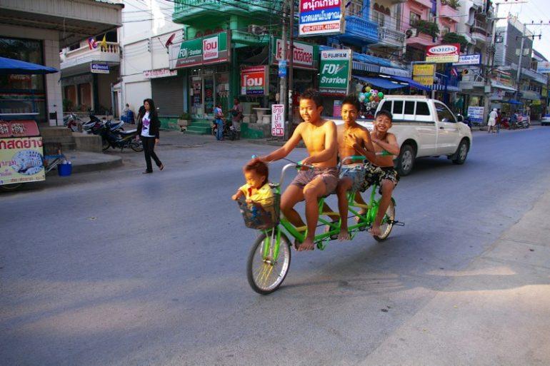 Mietwagen Thailand: Hua Hin