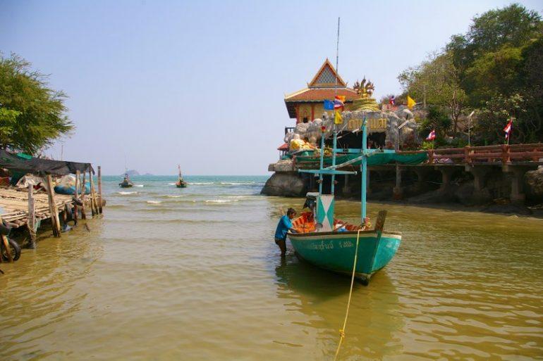 Mietwagen Thailand: Khao Tao