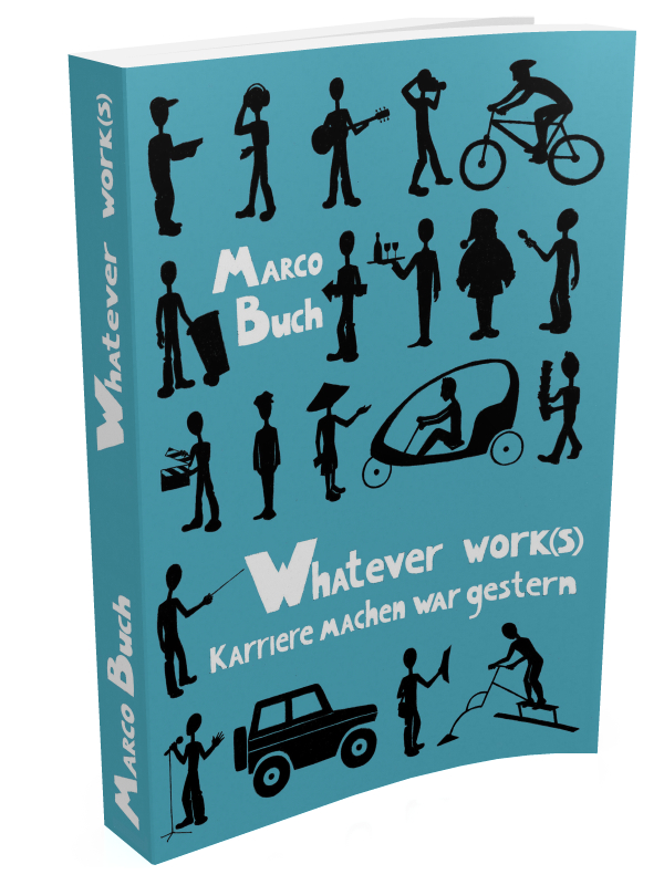 Whatever works von Marco Buch