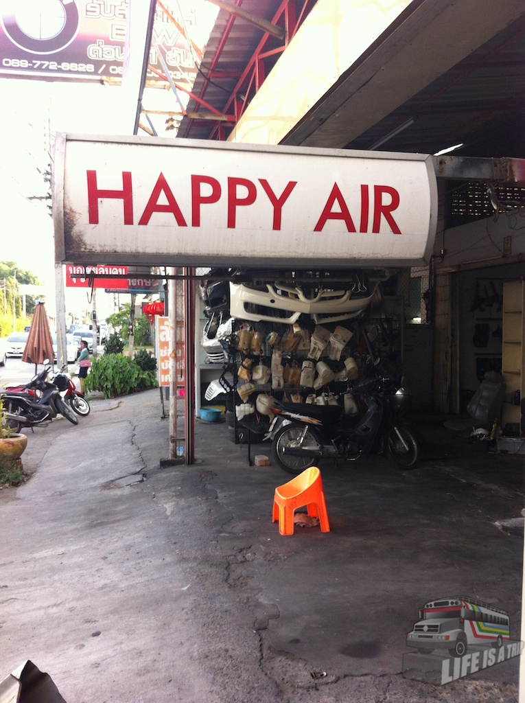 Typo: Sign in Thailand