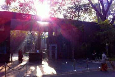 Osho International Meditation Centre