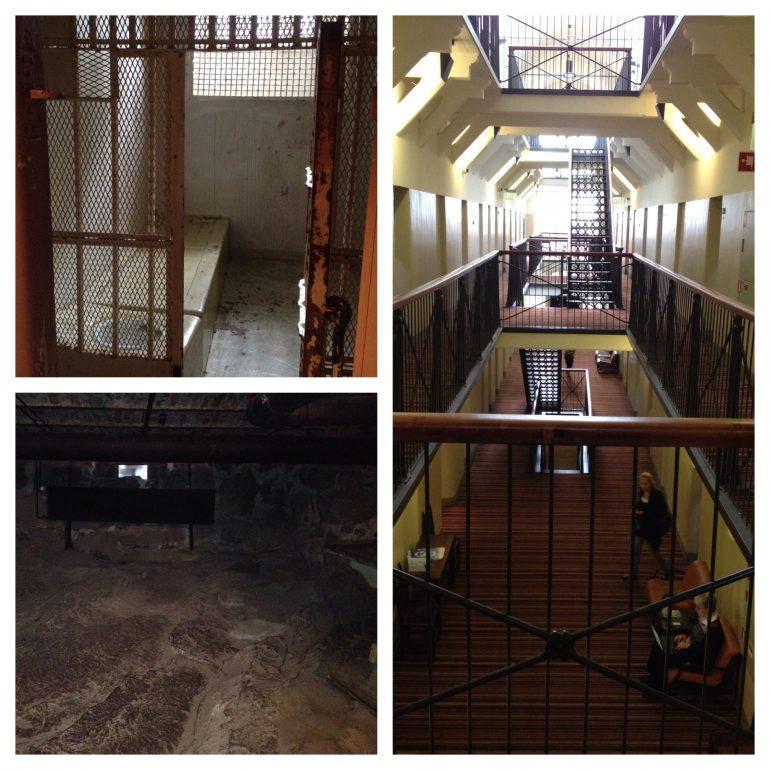 Zimmer und Treppen im Best Western Katjanokka