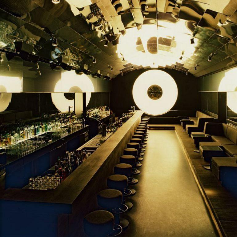 Berlin Bar Tausend