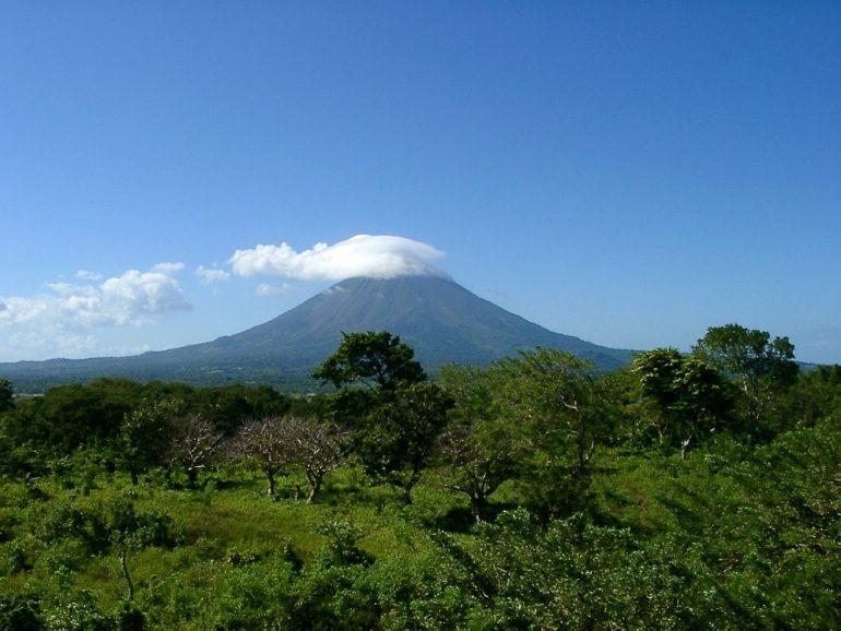 Mittelamerika: Isla de Ometepe