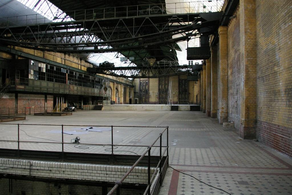 Kraftwerk Rummelsburg