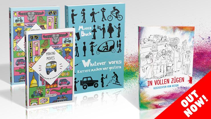 Bücher von Marco Buch
