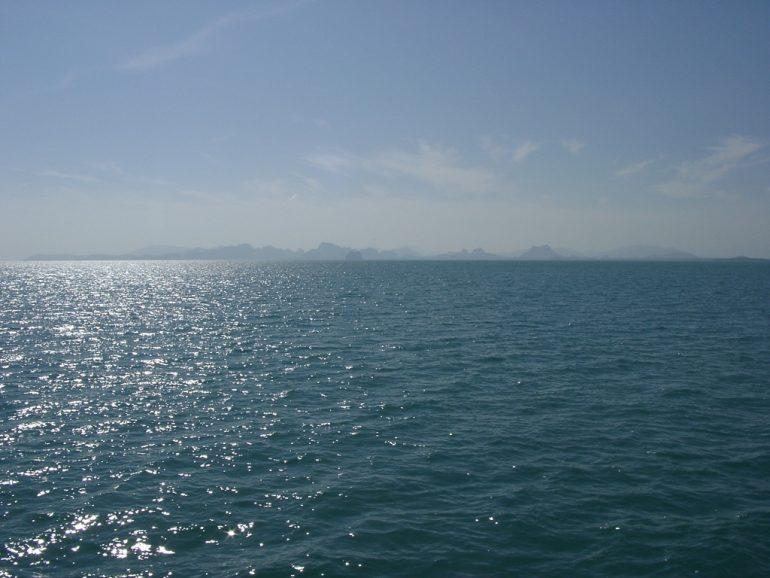 Tsunami: Das Meer von Koh Phangan