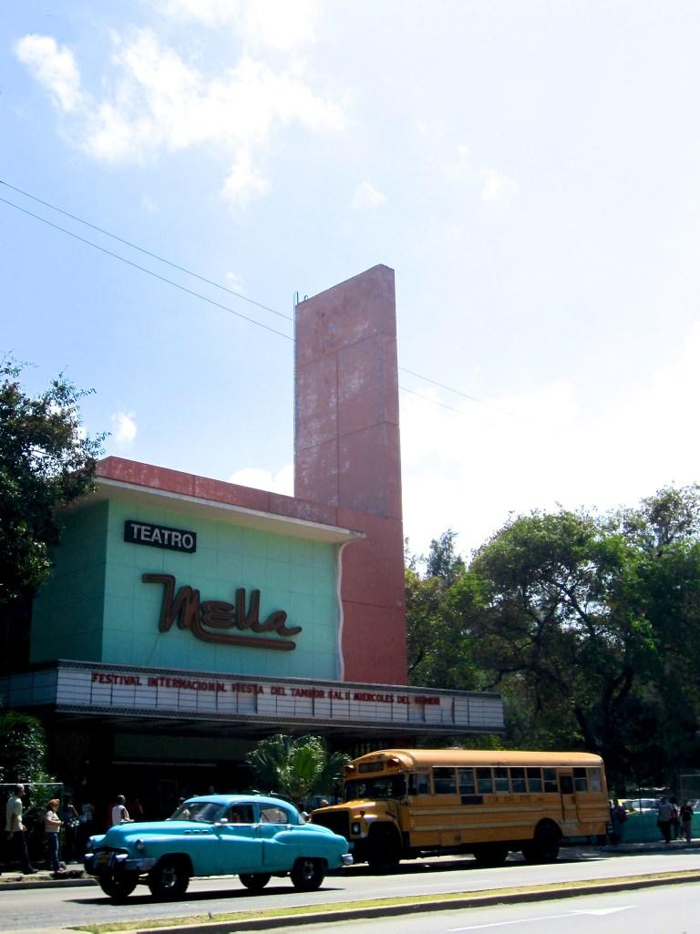 Impression aus Havanna