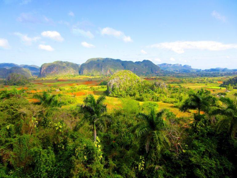Radreise Kuba: Das atemberaubende Viñales Tal