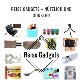 Reise Gadgets