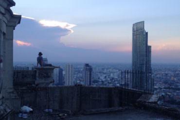 Bangkok - Sathorn Unique
