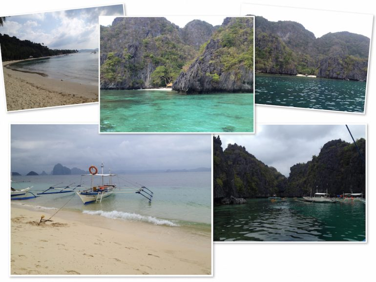 Philippinen Highlights: Bootstour El Nido