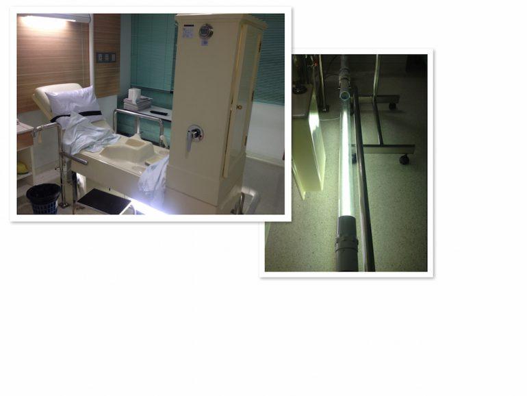 Bangkok Geheimtipps: Darmreinigung im Yanhee Hospital
