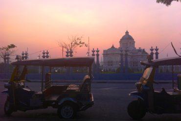 Bangkok alternativ