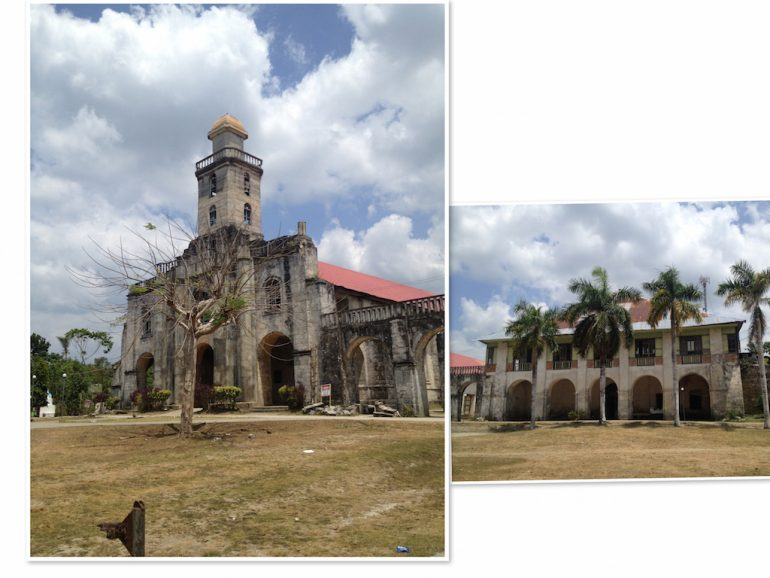 Kirchen auf Bohol