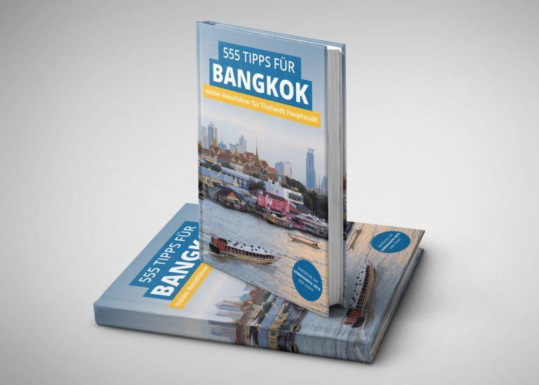 555 Tipps für Bankok