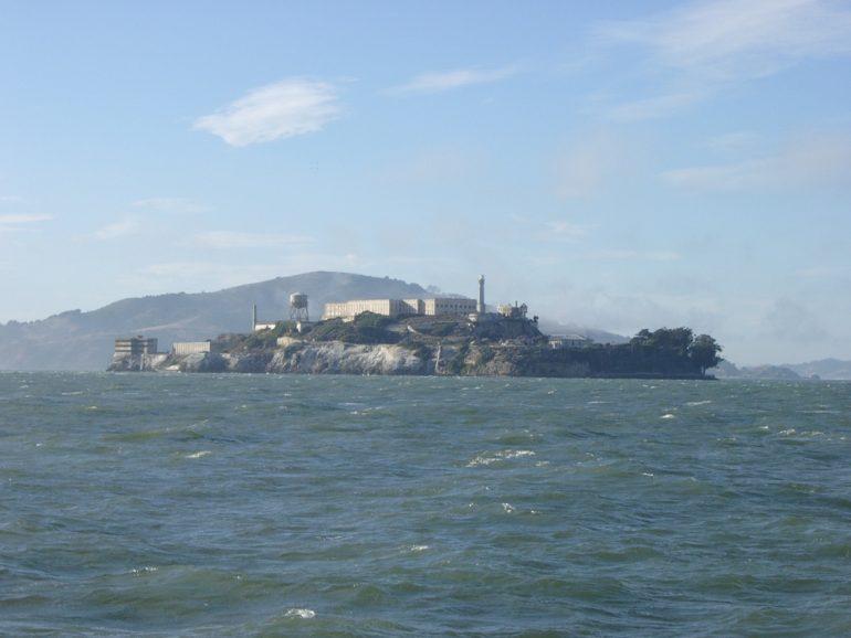 Road Trip Kalifornien: Alcatraz Gefängnisinsel San Francisco