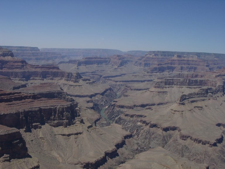 Road Trip Arizona: Grand Canyon