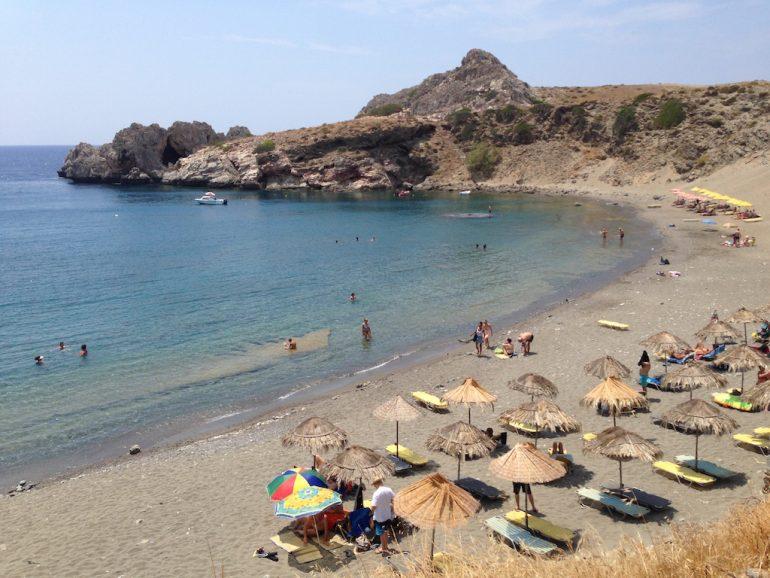 Kreta Highlights: Agios Pavlos