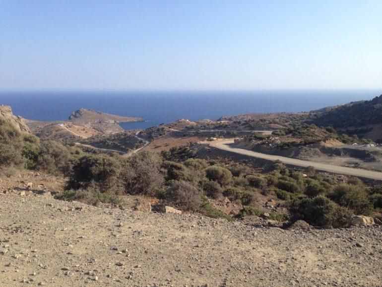 Kreta Highlights: Auf dem Weg nach Kali Limenes