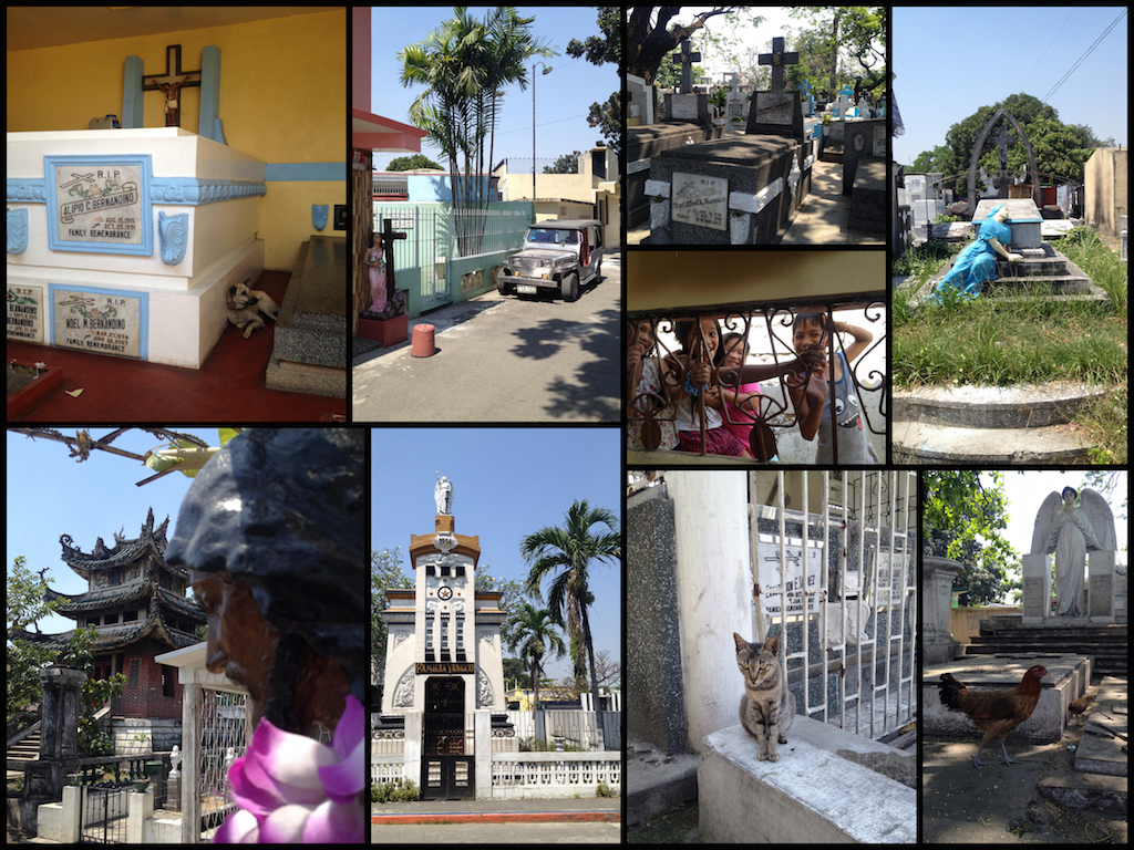 Manila Nordfriedhof 1