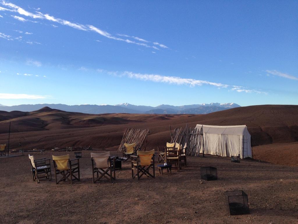 Scarabeo Camp, Agafay Desert
