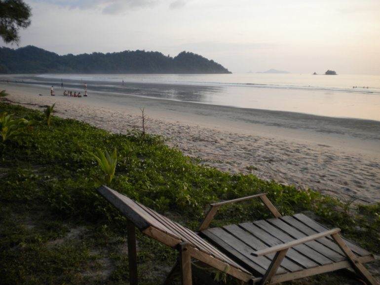 Thailand Highlights:Khao Kwai Bay aufKo Payam