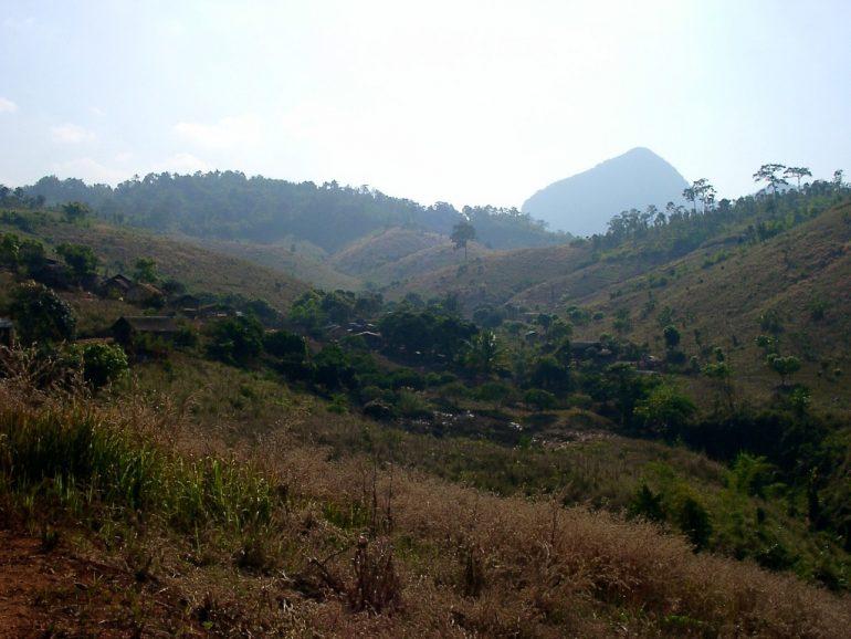 Thailand Highlights: Unberührte Natur nahe Pai