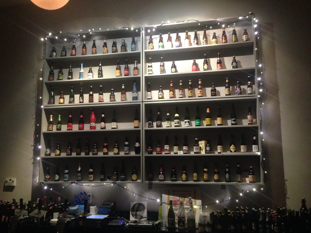 Berlins beste Craft Beer Bars | LIFE IS A TRIP