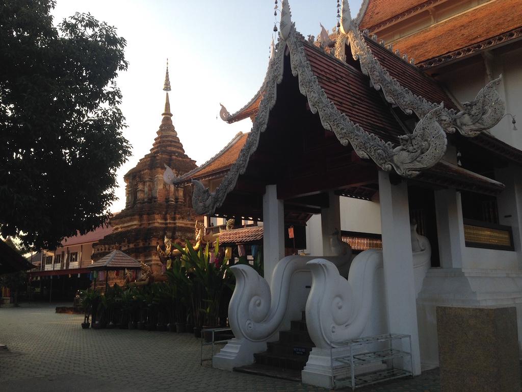 Tempel Chiangmai