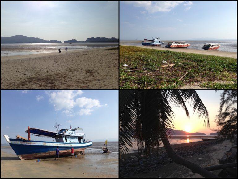 Mit dem Mietwagen Thailand erkunden - Pak Bara