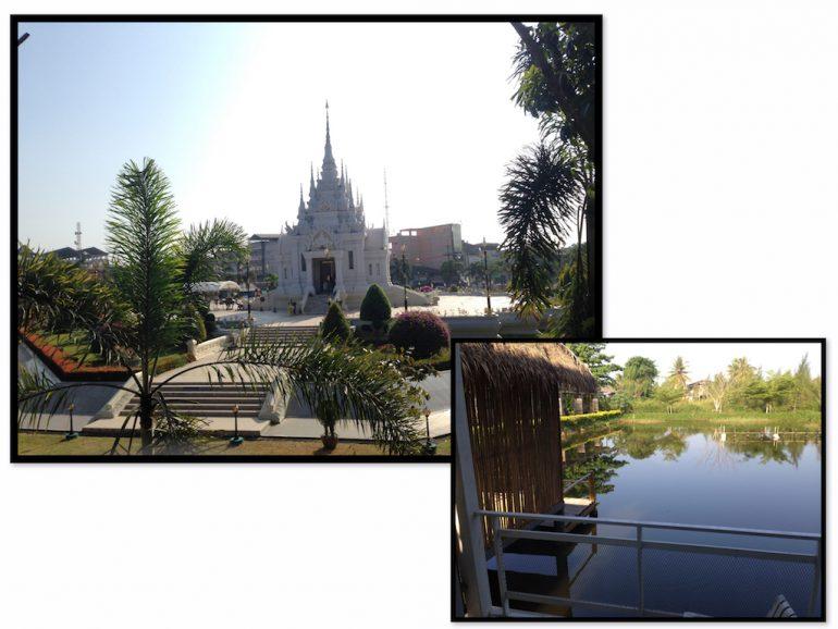 Mietwagen Thailand: Surat Thani