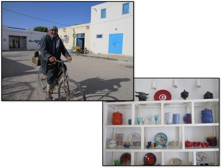 Tunesien: Tradition und Moderne auf Djerba