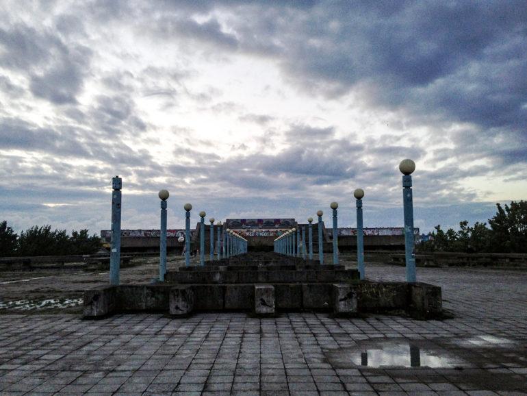 Baltikum: Linnahall in Tallinn