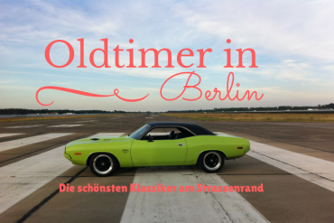 Oldtimer Berlin
