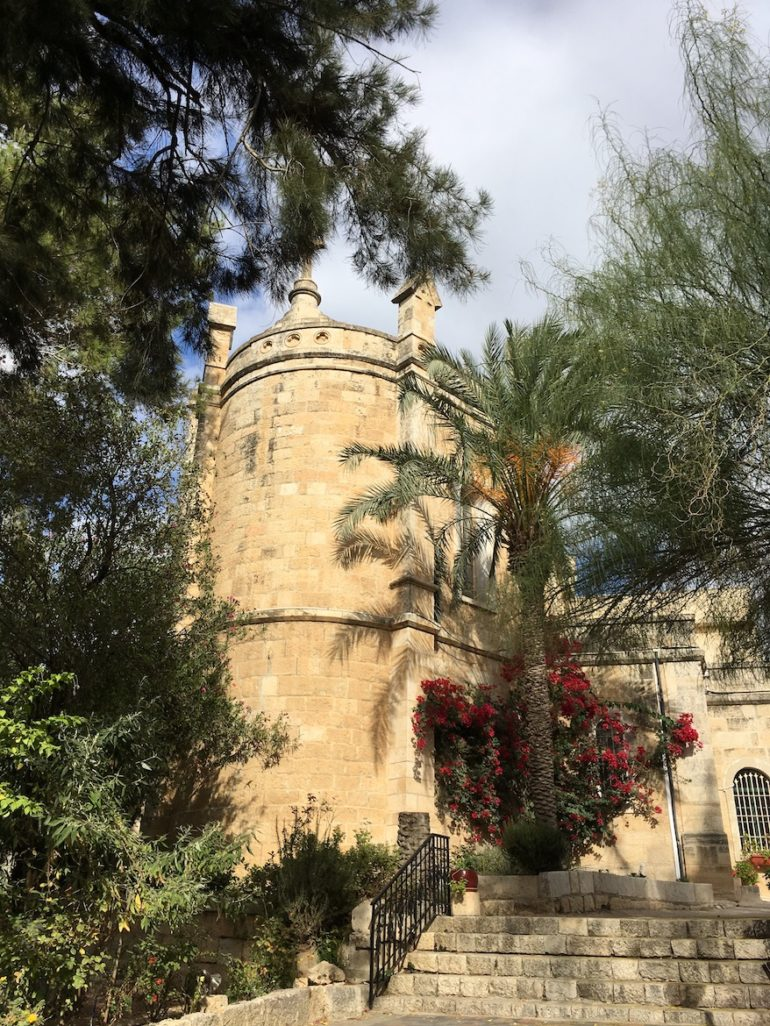 Jerusalem Ausflug