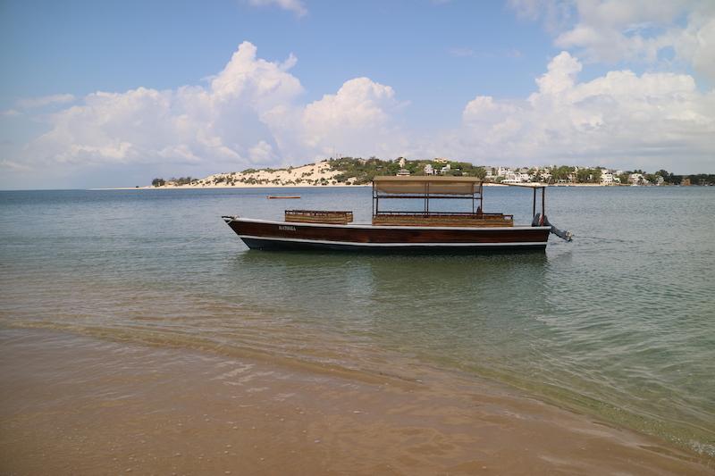 Manda Beach