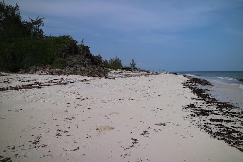 Garoda Beach