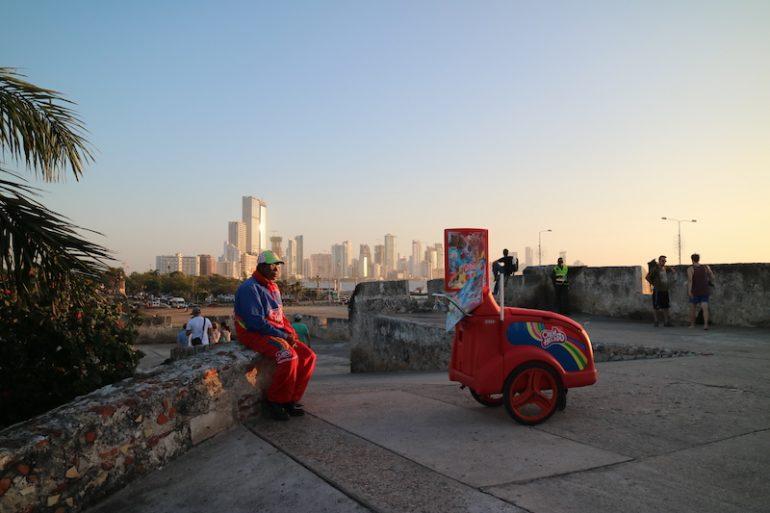 Kolumbien Reisetipps - Cartagena 2