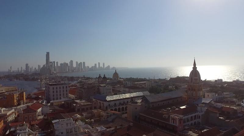 Kolumbien Reisetipps - Cartagena