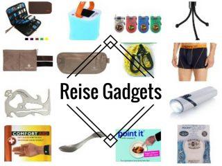 Reise-Gadgets