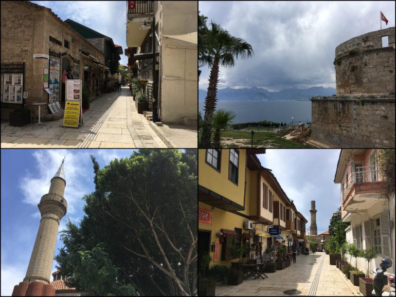 Antalya Altstadt