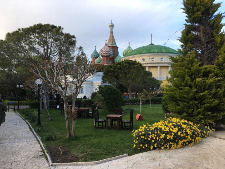 Antalya Wow Kremlin Palace