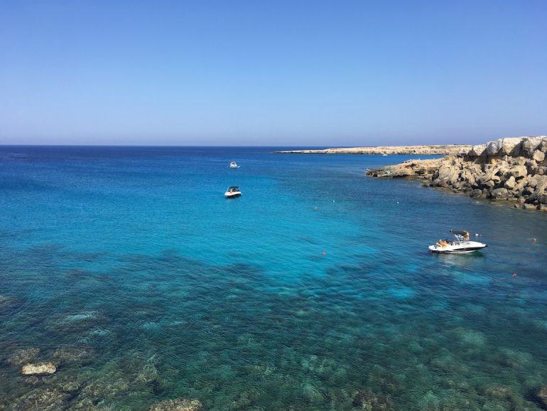 Zypern - Bei Protaras 2
