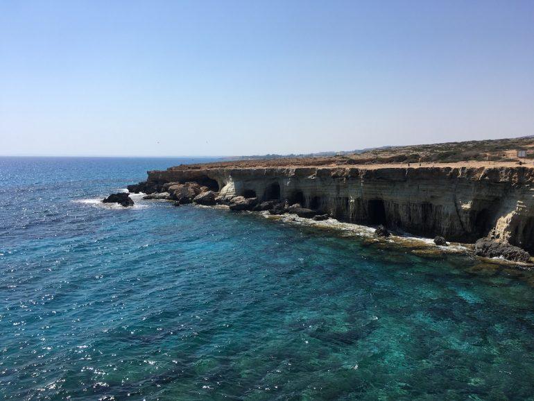 Zypern - Bei Protaras