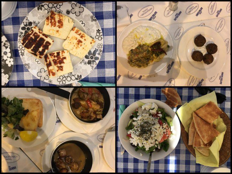 Zypern Essen