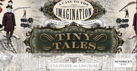 Hendrick's Tiny Tales 1