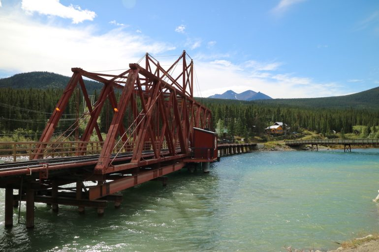 Great Trail - Carcross 3